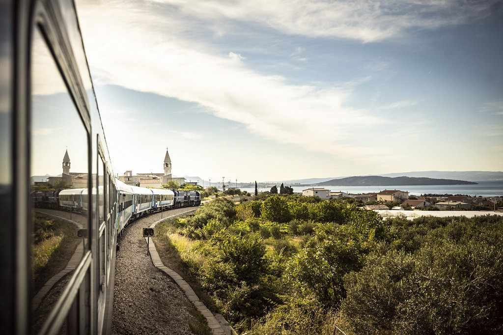 Az első hetekben több ezren váltottak jegyet az Adria InterCity-re