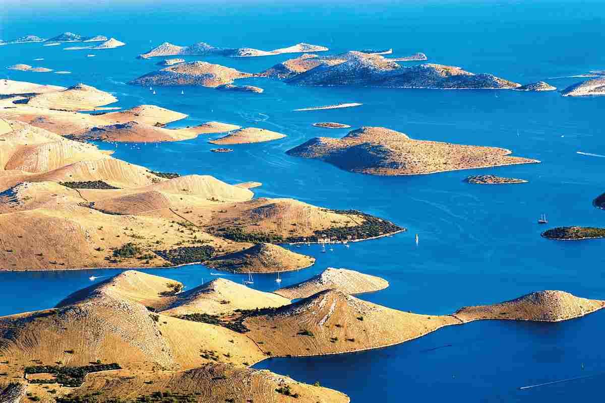 Zadar megye tengerpartja várja a magyarokat