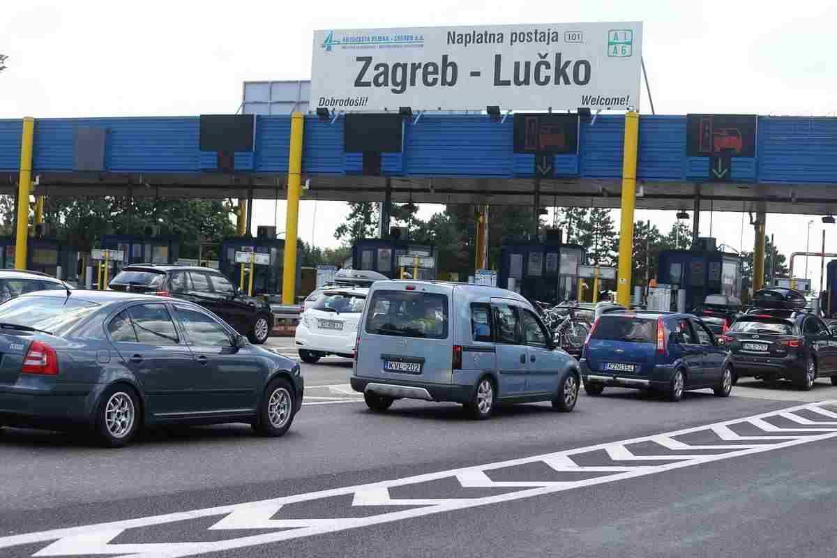 Horvát autópályadíjak 2021-ben!