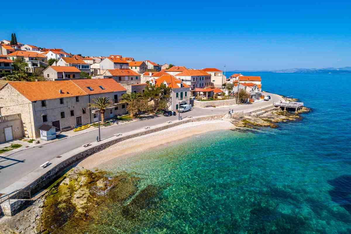 Hajó: új gyorsjáratok Split és Sutivan (Brač-sziget) között